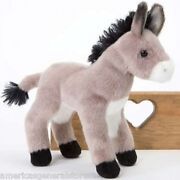 Donkey Stuffed Animal