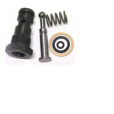 43027 Plunger Assembly For Multiton Tm M J Hydraulic Unit