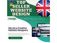 Web Design UK | Cheap Web Design Ealing |Affordable Web Design| SEO |Responsive