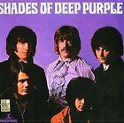 Deep Purple Metal Vinyl Records