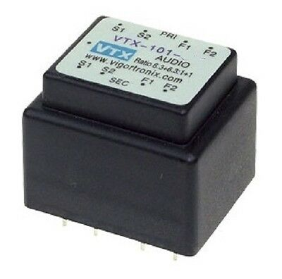 600 Ohm NF Übertrager 1:1 600 Ohm Audio Transformer