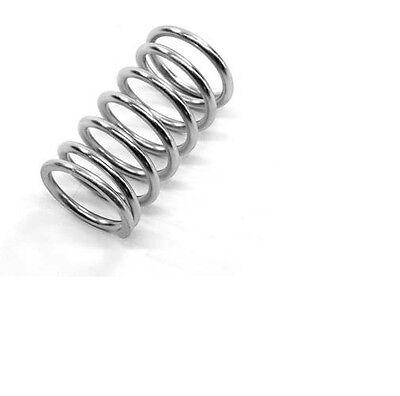 038972000 Piston Spring For Multiton Tm55 Hydraulic Unit