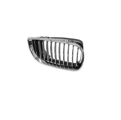 Bmw 320i 325i 325xi 330xi Front Passenger Right Chrome Frame Grille Assembly Uro on Sale