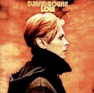 CD (NEU!) DAVID BOWIE: Low (Sound & Vision Always crashing in the same car mkmbh