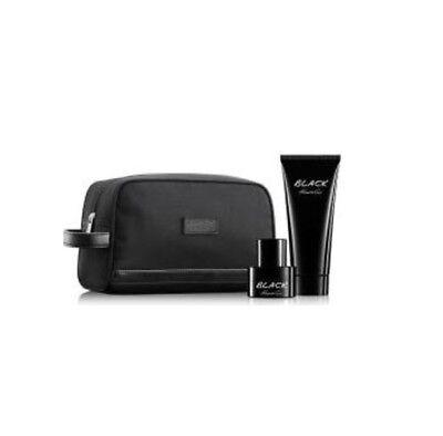 Black Gift Set Cologne - BLACK Kenneth Cole Cologne Gift Set 1.7 oz edt spray + 6.8 Hair & Body Wash Gel