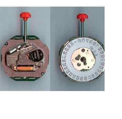 MIYOTA 2115 Quartz watch movement calibre replace repairs (new) - MZMIY2115