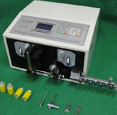 New Swt508-sd Computer Wire Peeling Stripping Cutting Machine