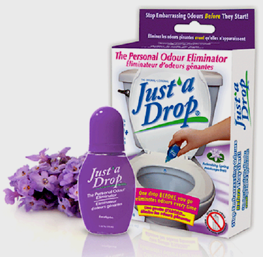 Just A Drop Liquid Air Freshener, Refreshing Spring, 15 ml,