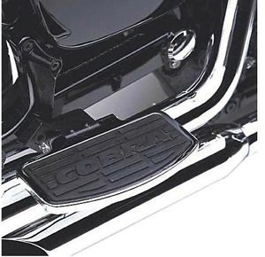 YAMAHA, CHROME PASSENGER FLOOR BOARDS #10-064196