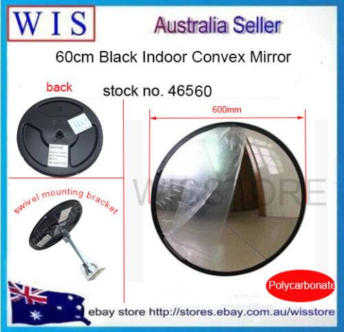 """24""""(600mm) Indoor/Outdoor Polycarbonate Convex Mirror,Convex Indoor Mirror-46560"""