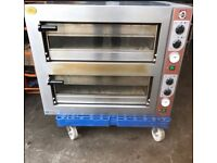 used cuppone pizza oven