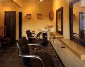 Hair/ beauty salon