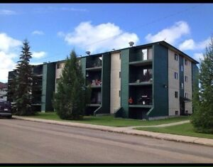 One bedroom apartment lac la Biche
