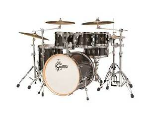 Gretsch Catalina Maple 6pc Drum Set FREE 8