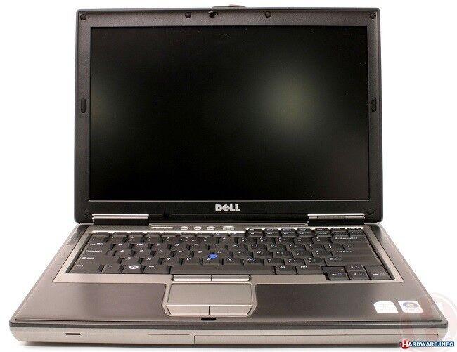 NEW DELL LATITUDE D620/D630 -160GB,4GB RAM,WIND 7, OFFICE2010,WIFI,CORE2DUO,