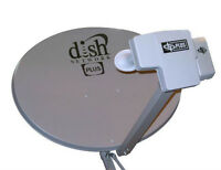 DISH NETWORK HD RECEIVERS AND DISHES 647-995-6326 Gagik