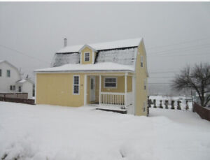 House for Rent in GFW