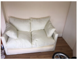 Small sofa bed - good condition