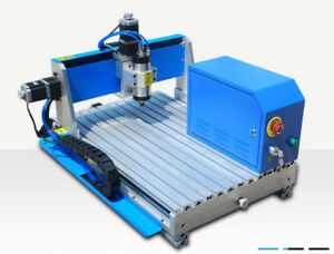 New Sale RS4060 CNC Router plenty of stock