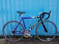 Raleigh Chimera Road Racer 1