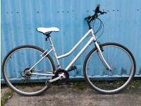 Falcon Trekker Hybrid Road Bike 1