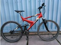 Raleigh Vulture MTB