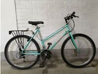 British Eagle MTB with road tyres 1