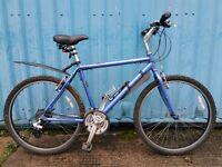 Dawes Saratoga Bike