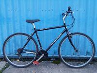 Ridgeback Speed Hybrid Road Bike 1