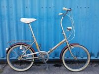 Phillips Folda Folding Bike