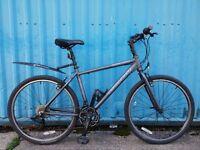 Carrera Subway Road Town Bike