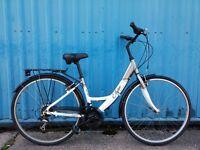Apollo Elyse Road, Town Bike
