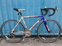 Triax Speed Road Racer 1