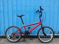 Diamond Back Mini Bike