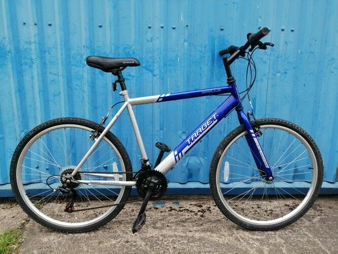 Apollo Target Hybrid Road Bike 1 | in Cardiff | Gumtree