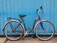 Saneagle Town Bike 1