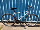 Terrain Ascent Bike