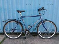 Crusader Road Town Bike 1