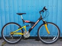 Concept XDS400 MTB