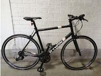 Btwin Triban 500 Hybrid Road Bike 1