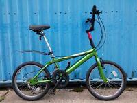 Shimano Bike 1