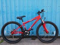 Shockwave Dirt Jump Bike