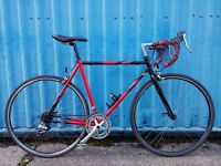 Raleigh Road Racer