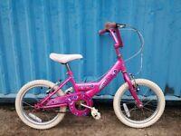 Sparkle Bumper Bike 1