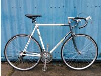 Raleigh Equipe Road Racer