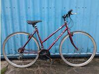 Apollo Legend Hybrid Road Bike