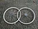 Tricycle back wheels 1