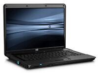 """HP 6735s LAPTOP 15.4"""", FAST 2.00GHz(x2), 2GB, 160GB, WIFI, WEBCAM, DVDRW, NEW BATTERY, OFFICE, WIN 7"""