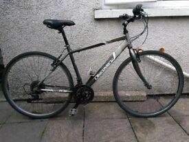 Dawes Discovery Hybrid Road Bike