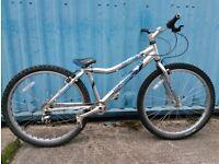 """Mission 26"""" Reefer Jump Bike"""